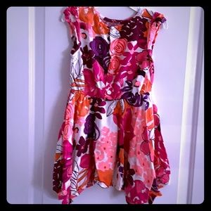 🌷Fit and Flair Dress-crazy 8 🌷